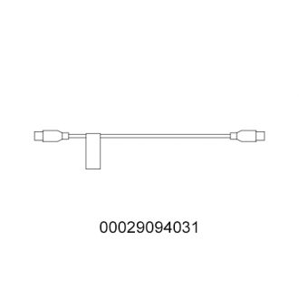 USB CABLE TYP A-A WITHOUT 5V