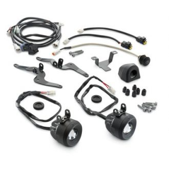 AUXILIARY LAMP KIT