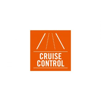 CRUISE CONTROL ACTIVATION