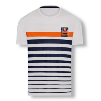 RB KTM STRIPE TEE