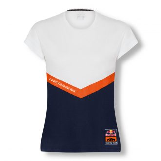 WOMEN RB KTM FLETCH TEE