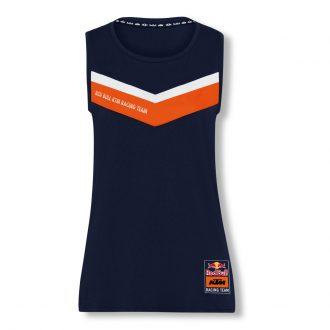 WOMEN RB KTM FLETCH TANKTOP