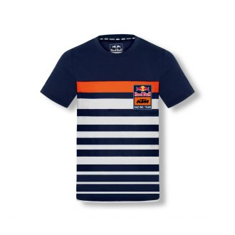 KIDS RB KTM STRIPE TEE
