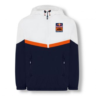 RB KTM FLETCH WINDBREAKER